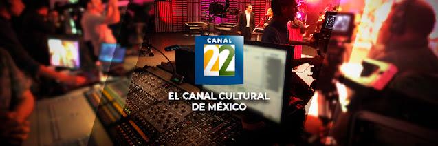 Canal 22 es la televisora pública más confiable de México por tercer año consecutivo, según Reuters Institute