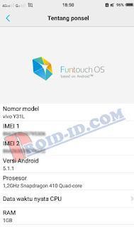 Rom Vivo Funtouch OS v2.5 Andromax EC