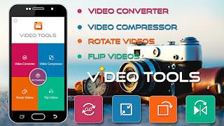 تحميل تطبيق Video Converter Flip Compress 1.15.apk