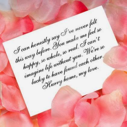 Energy Love Romantic Love Letters