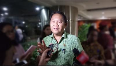 Minkominfo Harap Pesantren Galakkan Media Sosial Dengan Konten Positif