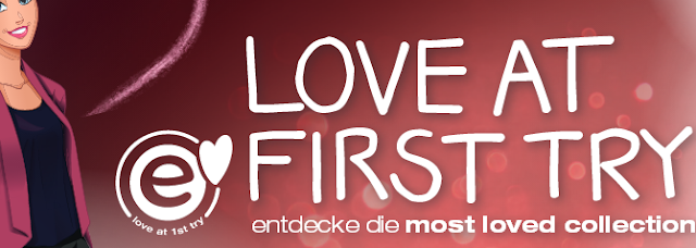 essence Most Loved Collection - Limited Edition LE - Oktober 2015