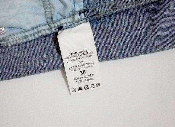 Etiqueta Composição Instrução Lavagem Roupas