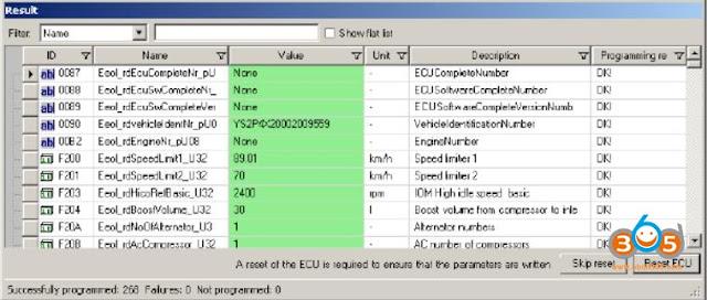 Scania-XCOM-programma-e2-parametro-4
