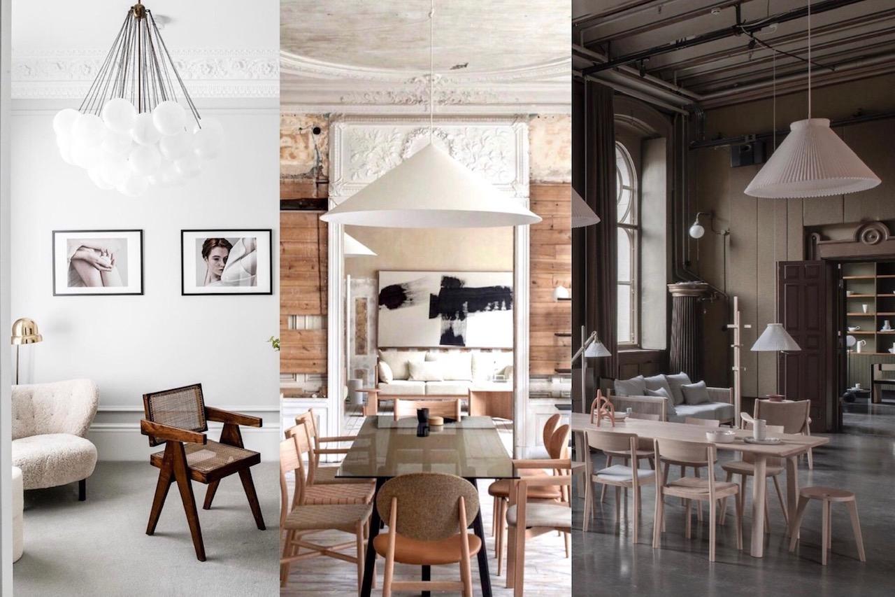 2021 Interior Design Trends - shades
