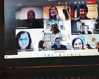 Tour On Line do o Porto encanta com pessoas na plataforma digital