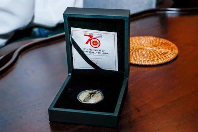 රු.20සේ නව කාසිය රු.1300යි 💰💰💰 (The new coin of Rs.20 is Rs.1300) - Your Choice Way