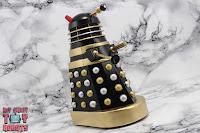 Custom Dr Who & the Daleks Black Dalek 20