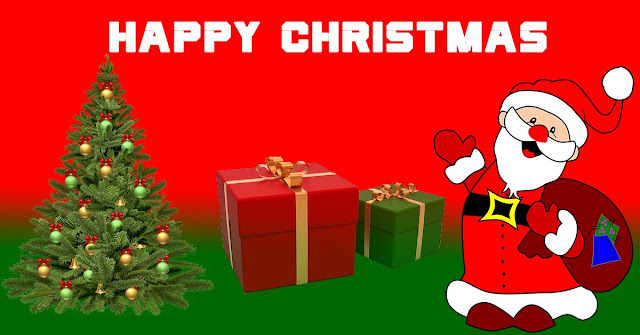 happy christmas images free hd download 2019