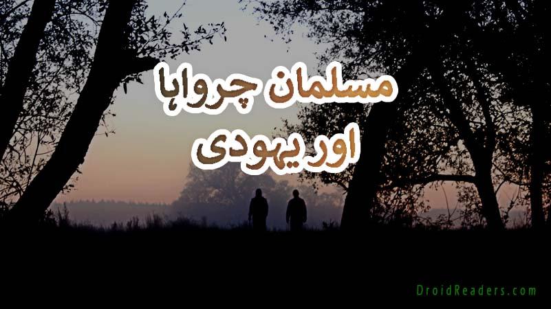 مسلمان چرواہے کا یہ عالَم ہےتو،  عالِم کا کیا عالَم ہوگا۔۔۔۔؟