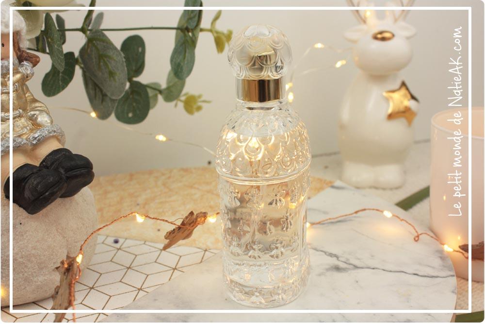 Eau de Cologne du Coq, composition parfum