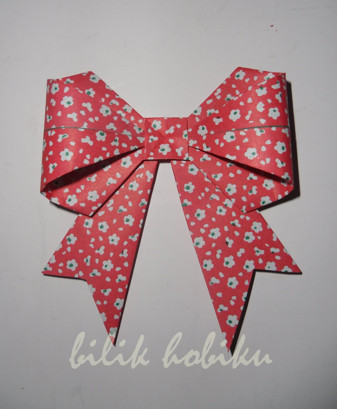 Origami @ Beautiful Bow - photo#32