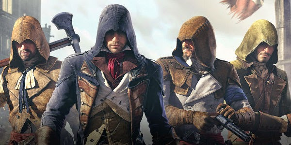Assassin's Creed Unity for Xbox One - GameFAQs