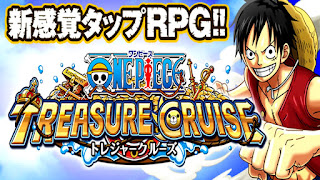 One Piece Treasure Cruise v4.0.0 MOD