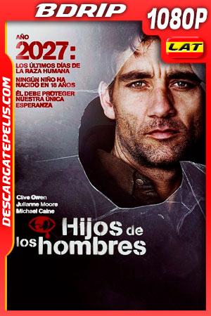 Niños del hombre (2006) 1080p BDrip Latino – Ingles