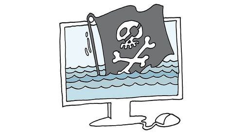 Правообладатели предлагают исключать домены сайтов-нарушителей из поиска