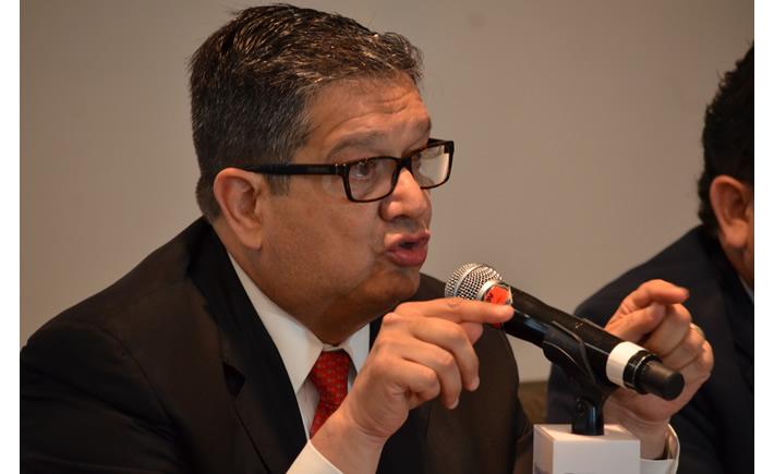 Propone INA creación de una Secretaría de estado para automotriz