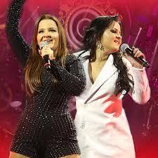 Maiara e Maraisa lançam clipe de 10%