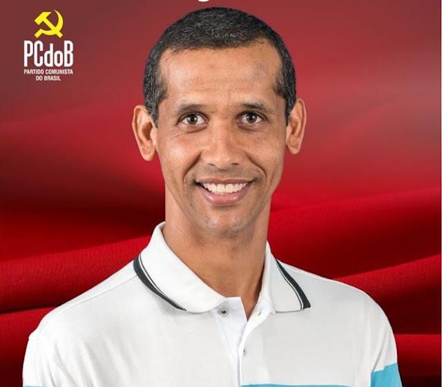 Vereador Odilon Neto  é o único a votar contra o aumento do próprio salário