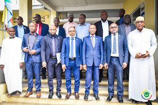 Anjouan : Mise à disposition d'une ligne de crédit de cinq milliards au profit du secteur privé