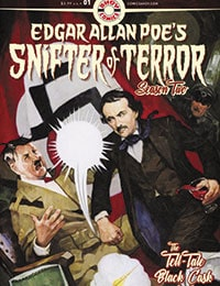 Edgar Allan Poe's Snifter of Terror Season Two