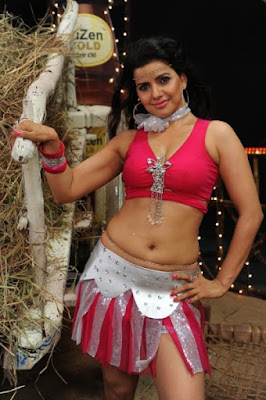 Madhu sharma without makeup
