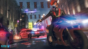 Watch Dogs Legion For Pc Free only for 35 Days Premium Pack