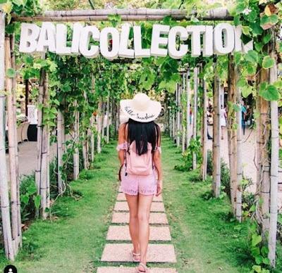 Tempat wisata Bali Collection