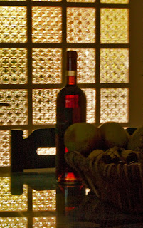 Greek wine. Греческое вино.
