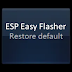 ESP Easy Flasher Download Free