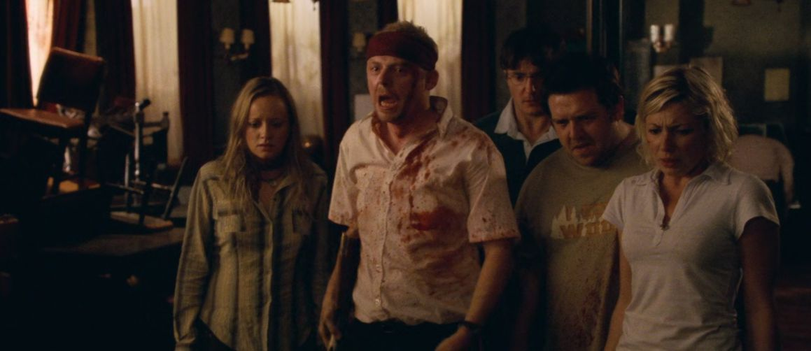 Shaun of the Dead (2004) Movie HD Free Download
