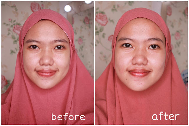 REVIEW SCARLETT SERUM: BRIGHTLY EVER AFTER SERUM
