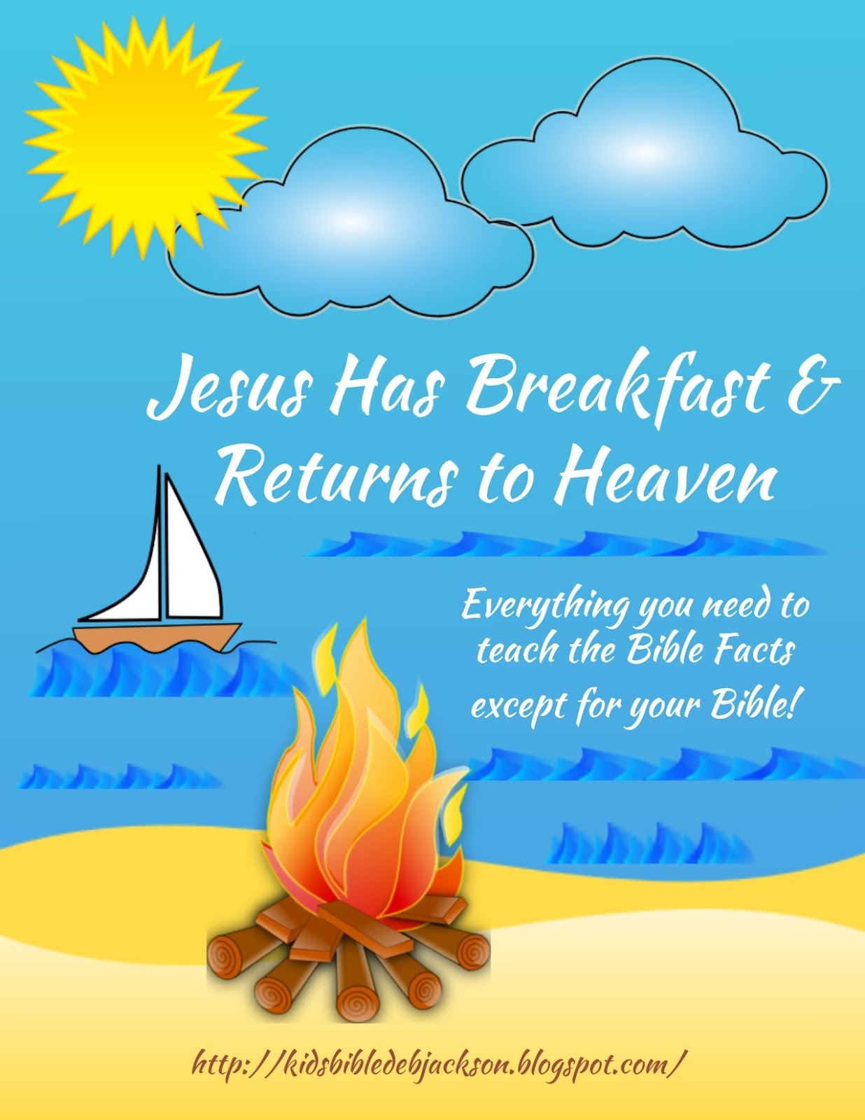 Bible Fun For Kids Preschool Alphabet F Is For The Great