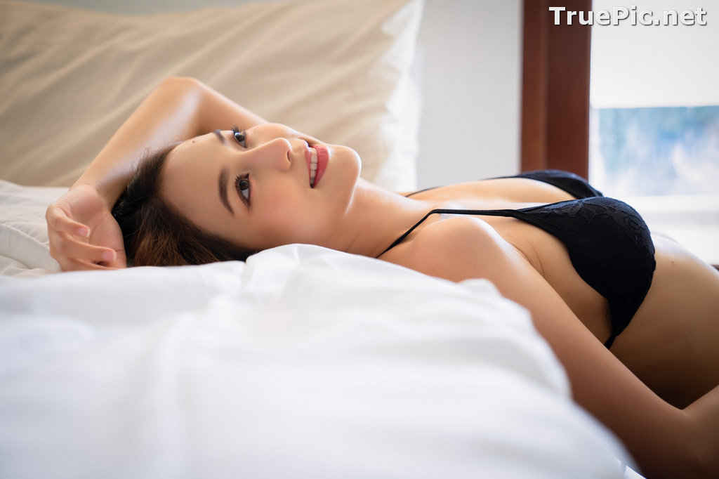 Image Thailand Model - Noppawan Limapirak (น้องเมย์) - Beautiful Picture 2021 Collection - TruePic.net - Picture-68