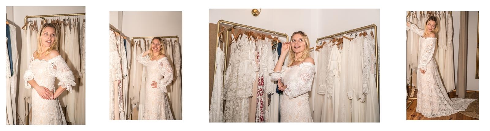 6a suknia ślubna do krótkich włosów do figury gruszki do figury jablko suknia ślubna do małego  biustu