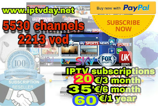 iptv subscriptions great advantages for all countries