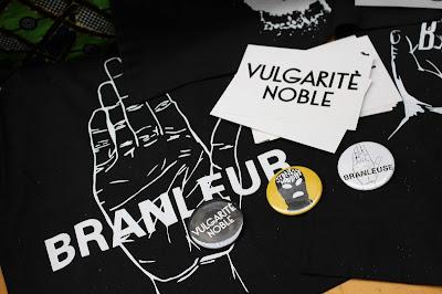 vulgarité noble