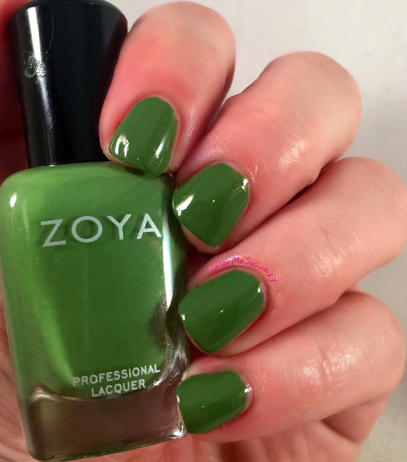 Zoya Island Fun Collection: Fun for Your Fingers and Toes All Summer ...