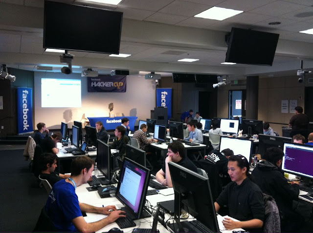 Warm up your keyboard for Facebook Hacker Cup 2013