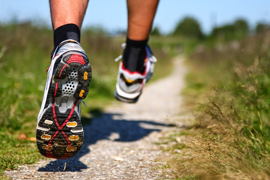 Elige tu calzado deportivo y mejora tu técnica de running