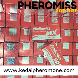 Pheromiss For Her