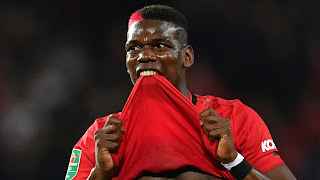 Paul Pogba no longer wants to be at Manchester United but the Red Devils need to find more suitable