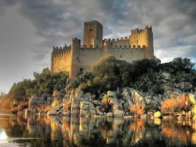 Historia de los Castillos