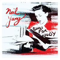 Neil Young - Songs for Judy - Front Cover