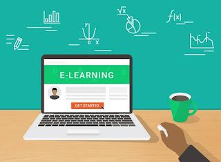 Seberapa Optimal Penggunaan E-learning di FITK UIN Walisongo ?