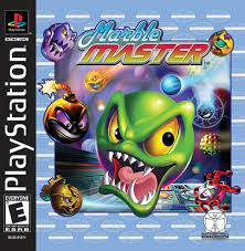 Marble Master - PS1 - ISOs Download