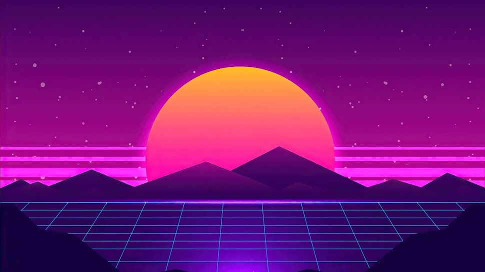 Kenalan Dengan Musik Synthwave