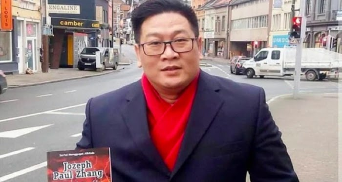 Jozeph Paul Zhang Masih Bebas Jalan-jalan, Polri: Kita Masih Mencari Posisi Dia di Mana