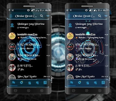 Droid Chat! v3.2.13