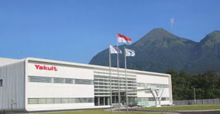 Loker Terbaru PT. Yakult 2019